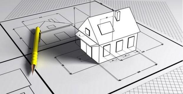 нужен технический план дома